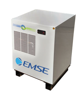 EMSE cycling refrigerated dryer