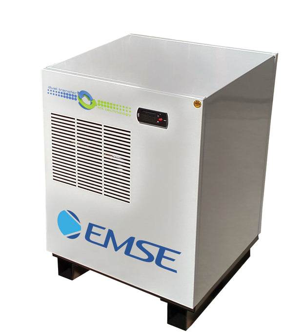 EMSE Cycling Refrigerated Compressed Air Dryer: 20 SCFM