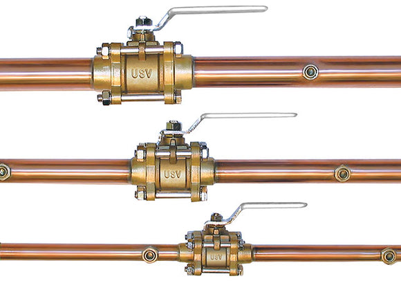 Medical Ball Valve 4 Quot Emse Corp