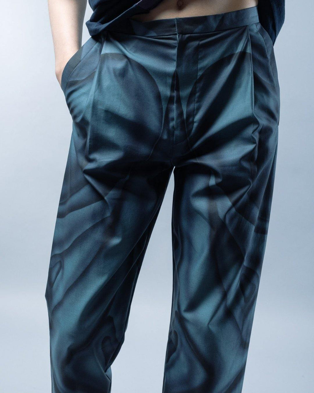 HANA FRISONSOVA - men's pants