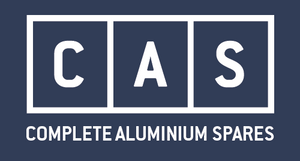 Aluminium spares for doors & windows We have over 30 years of experience in scouring and purchasing hardware and components specifically for the aluminium window and door industry. Along with our unique contacts with leading hardware and systems suppliers