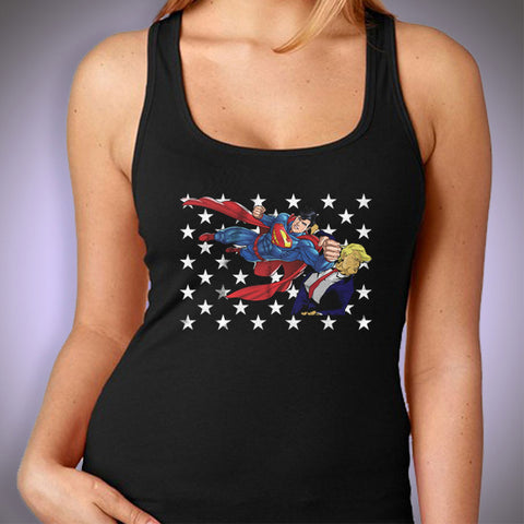 A Punch For America Women'S Tank Top