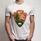 Alt National Park Service Men'S T Shirt