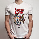 Adventure Time Lord Men'S T Shirt