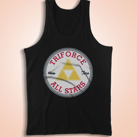 All Star Hero Men'S Tank Top