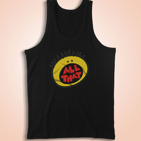 All That Men'S Tank Top