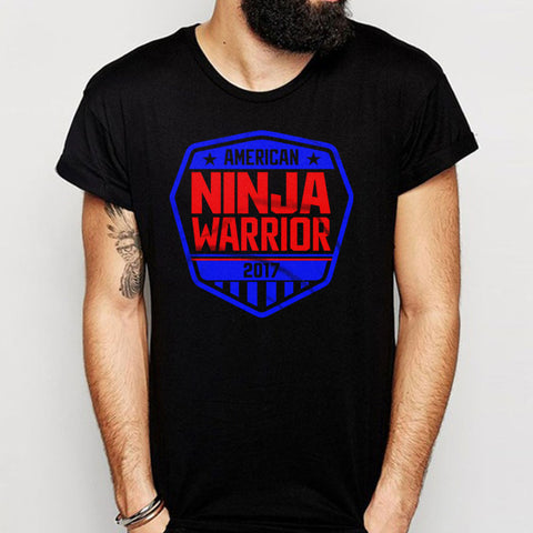 American Ninja Warrior Women'S Tank Men'S T Shirt