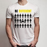 Be Different Motorsports Men'S T Shirt