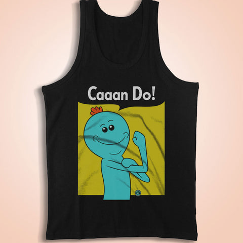 Caaan Do Men'S Tank Top