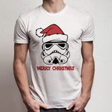 Christmas Shirt Star Wars Storm Men'S T Shirt