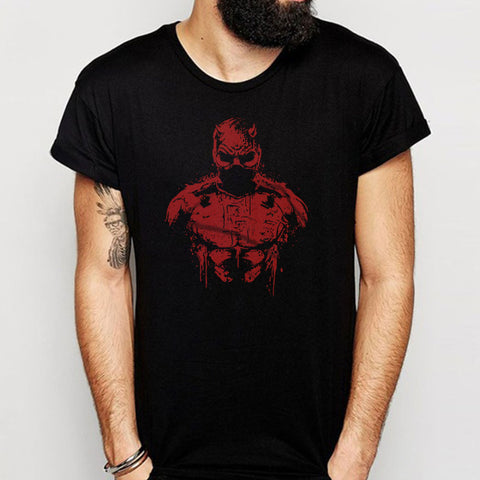 Daredevil Marvel Comics Men'S T Shirt