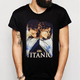 Deadstock Titanic Film Poster Men'S T Shirt