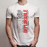 Deplorable American Men'S T Shirt