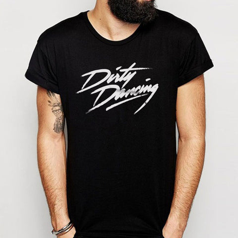Dirty Dancing Men'S T Shirt