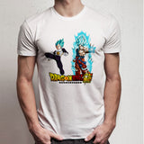 Dragonball Super Goku Vegeta Men'S T Shirt