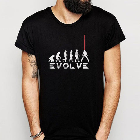 Evolution Of X Man Cyclops Men'S T Shirt