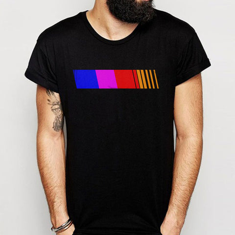 Frank Ocean Racing Stripe Men'S T Shirt