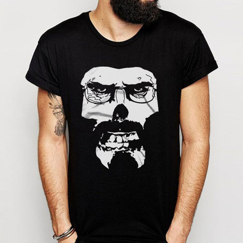 Heisenberg Crimson Ghost Breaking Bad Men'S T Shirt