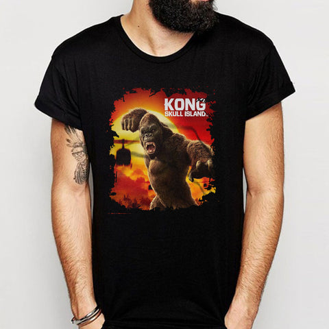 Kong Men'S T Shirt
