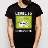 Level 30 Complete Game Men'S T Shirt