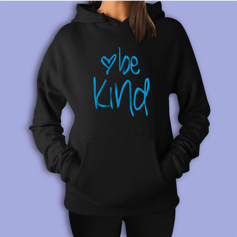 Love Be Kind Women'S Hoodie