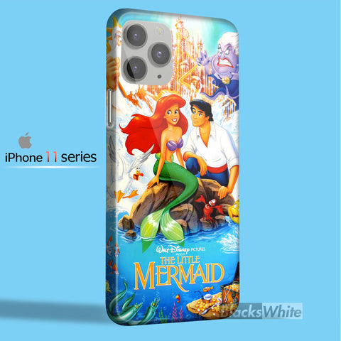 MERMAID   iPhone 11 Case
