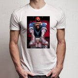 Marvin Gaye Classic Retro Boots Men'S T Shirt