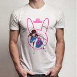 Nerrf This Overwatch Bubblegum Peace Men'S T Shirt