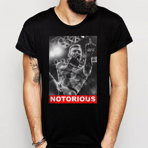 Notorious Conor Mcgregor Mma Men'S T Shirt