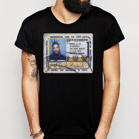 Odb Return To The 36 Chambers The Dirty Version Men'S T Shirt