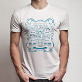 Old School Awesome Since 1967 Men'S T Shirt