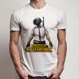 Pubg Battle Ground Men'S T Shirt