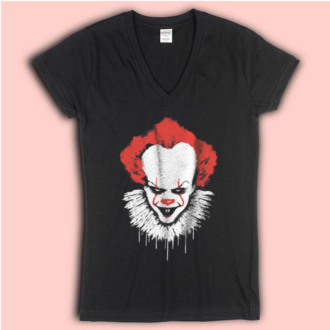 Pennywise Women'S V Neck