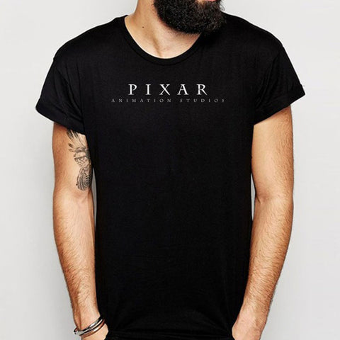 Pixar Animation Studios Men'S T Shirt