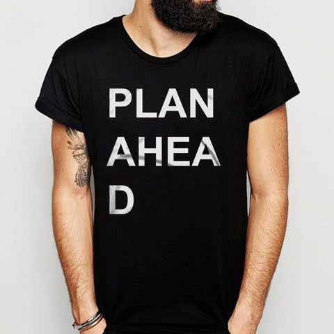 Plan A Head Men'S T Shirt