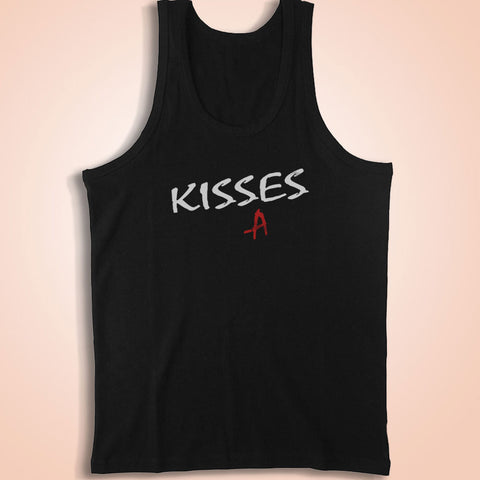 Pretty Little Liars Pll Kisses Fan Men'S Tank Top