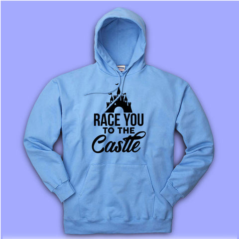 race you to the castle disney princess running hiking gym sport
