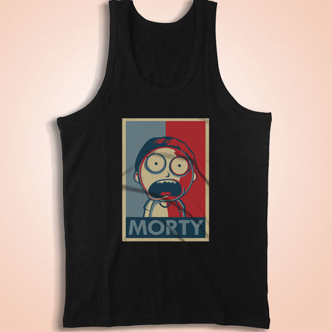 Rick And Morty Men'S Tank Top