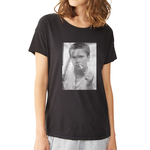 River Phoenix Stand By Me Actor Movie Film Women'S T Shirt