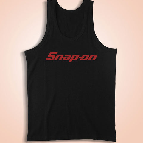 Snap On Tools Men'S Tank Top