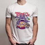 Tacos Totor O'S Men'S T Shirt