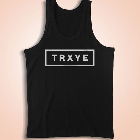 Trxye Men'S Tank Top