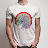 Unicorn Zombie Men'S T Shirt