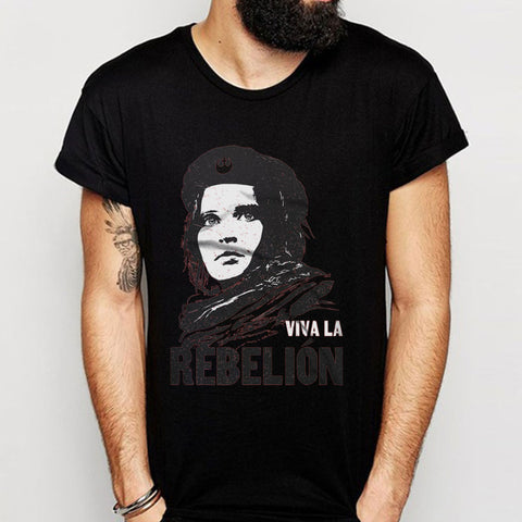 Viva La Rebelion Men'S T Shirt