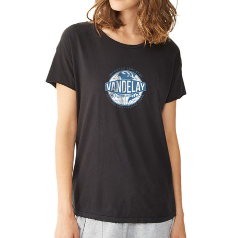 Vandelay Industries Women'S T Shirt