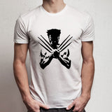 Wolverine X Men Logan Movie Men'S T Shirt