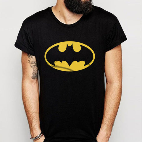 Batman Symbol Men'S T Shirt
