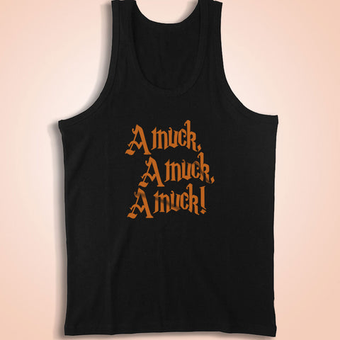 Halloween Amuck 2 Men'S Tank Top