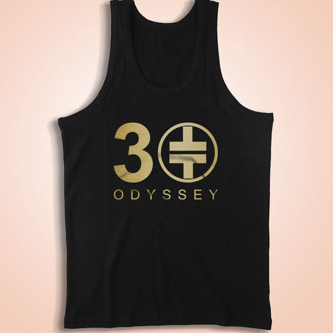 Take That 30 Years Odissey Men'S Tank Top