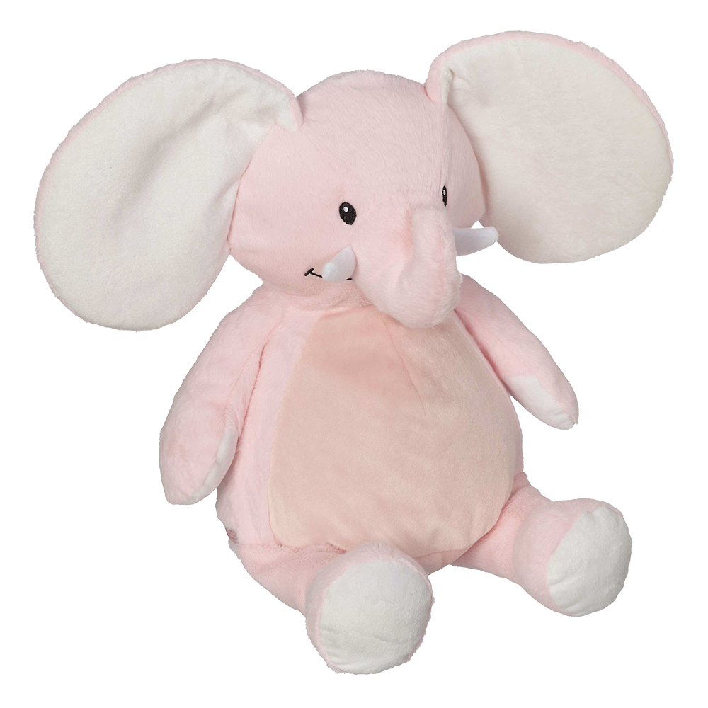 Embroider Buddy- Ellie Elephant